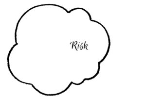 Alcohol Ink Art :  レジンコーティングのリスク